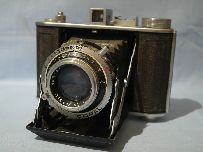 Kodak-Vintage-Camera-Antique-Camera-Photographer-Joakim ... |Olympus Vintage Camera